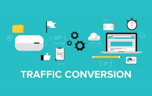 increase website conversions